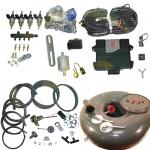 Комплект оборудования ГБО Zenit