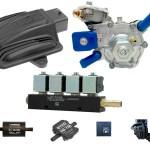 Комплект оборудования ГБО DIGITRONIC
