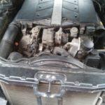 газ установка на авто